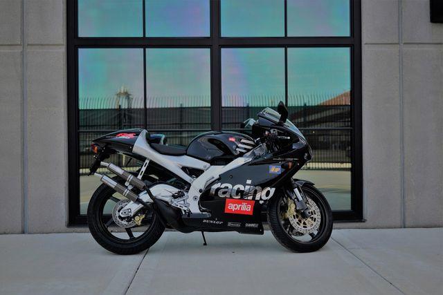 1999 Aprilia RS250